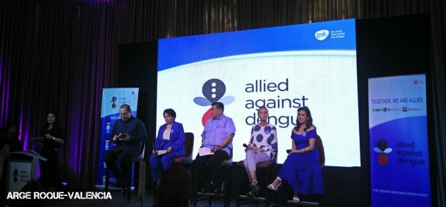 Allied Against Dengue Q & A
