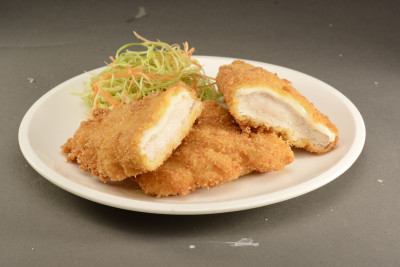 Bounty Fresh Top Torikatsu