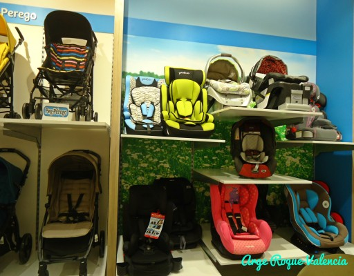 Baby Company - Car Seats