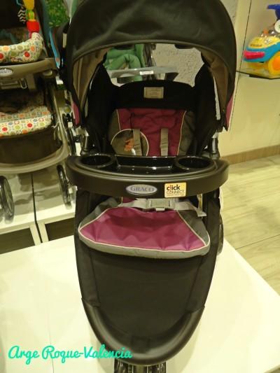 Baby Company - Graco Click Stroller