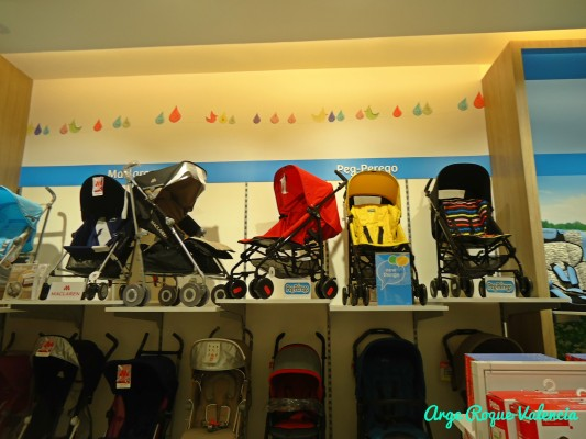 Baby Company - Strollers for Toddlers