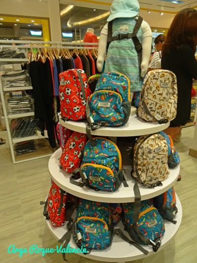 Baby Company - Toddler Bags