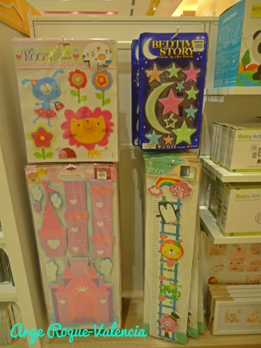Baby Company - Wall Decals