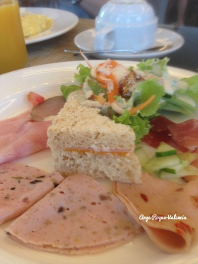Cold Cuts at Crimson Filinvest