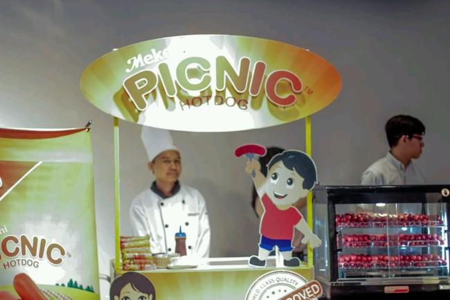 Mekeni Picnic Hotdog