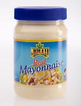 Jolly Real Mayonaise