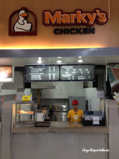 Marky's Chicken SaveMore Festival Mall