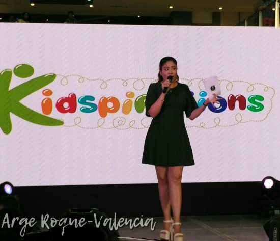 Ogalala Kidspiration - Mommy Kristine - Event Host