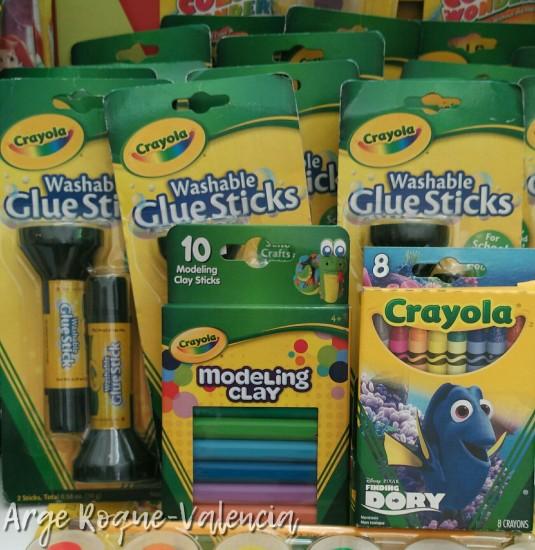 Ogalala Kidspiration - Crayola - Php50 Deals
