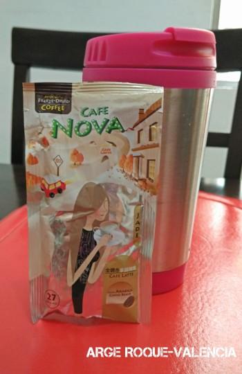 S&R_Cafe Nova Cafe Latte