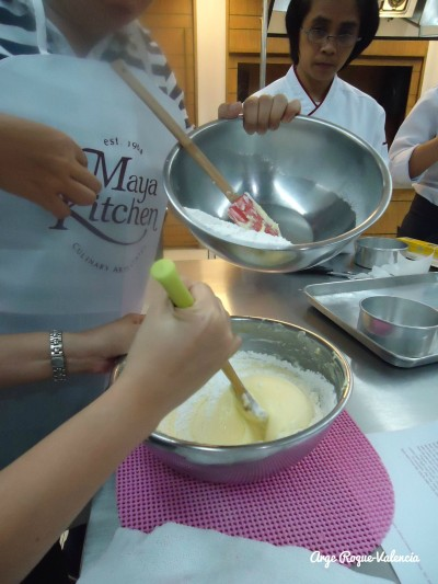 The Maya Kitchen - Baking Workshop