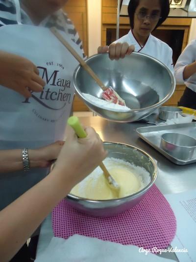 The Maya Kitchen - Baking Workshop