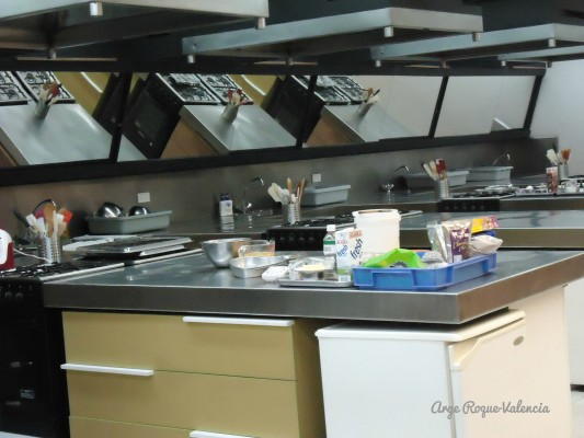 The Maya Kitchen Counters