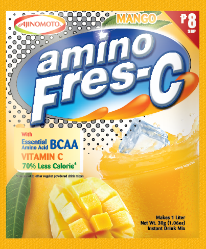amino Fres-C MANGO