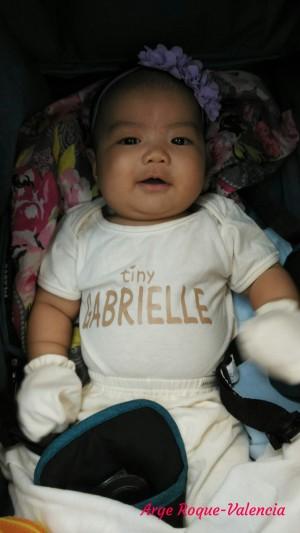 tiny Gabrielle