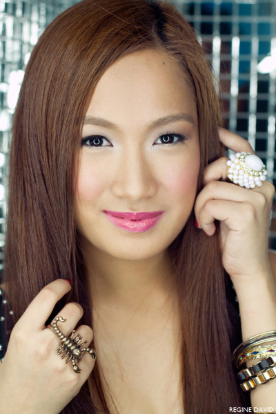 Laureen Uy of Break My Style